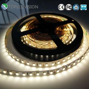 Alto indicatore luminoso di striscia luminoso di SMD LED 2835 con il Ce di TUV