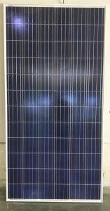 As células 72 325W Poly Módulos solares