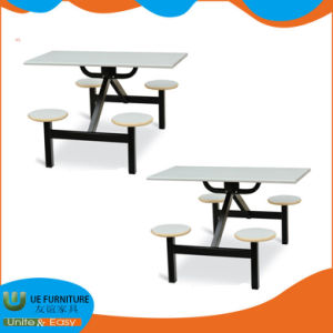 Estudiante universitario Comedor Comedor juego de mesa y silla