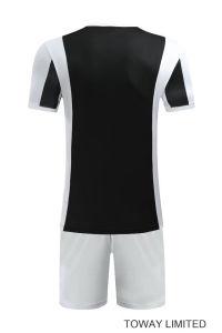 ブランドの人のワイシャツのスポーツの摩耗のトレーニングのスーツのサッカージャージー