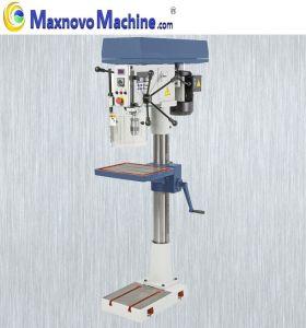 Perforatrice verticale industriale della trasmissione a cinghia di alta precisione (mm-SB25)