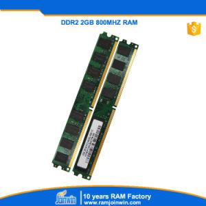 Полная совместимость 128 mbx8 16c компьютера системная память DDR2 2 ГБ оперативной памяти