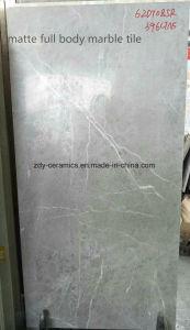 昇進のよいデザイン完全なボディ大理石のフロアーリングの石のタイル