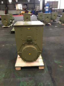 交流発電機のStamfordのブラシレスタイプ発電機
