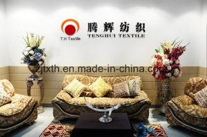 Nuovo tessuto del sofà e della tenda del Chenille 2016