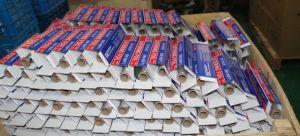 Лучшим производителем алюминиевой фольги с SGS FDA