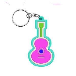 고품질 승진 Keychain, 주문 모양 PVC Keychain 의 3D PVC 열쇠 고리