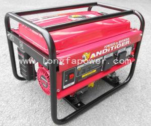 5.5kVA Generator van de Benzine van Honda de Elektro Draagbare 188f 13HP