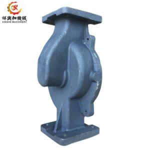 Крыльчатка насоса из нержавеющей стали для изготовителей оборудования