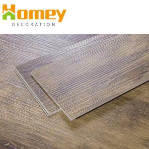 Matériau de construction de type moderne Cliquez sur le PVC/spc Flooring