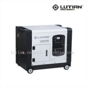 Tipo de generador 6.5kw Lutian gasolina