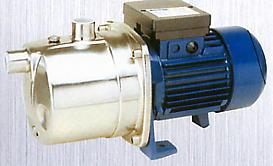Self-Priming 제트기 펌프 (CJM80c, CJM100c)