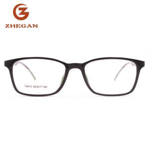 Nieuwe Stijl Kleurrijke Plastic Eyewear, Moderne Plastic Optische Frames