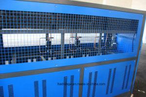 密閉スクロールタイプ圧縮機が付いている産業冷水装置