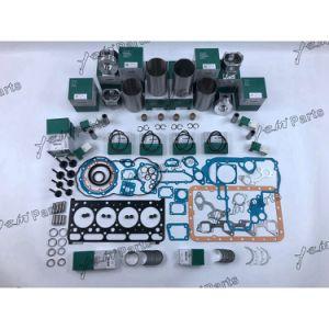 弁が付いているディーゼルKubota V2403の分解検査キット