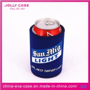 الصين عادة علامة تجاريّة يطبع نيوبرين [ستثبّي] حامل/جعة علبة مبرّد/يستطيع كمّمت