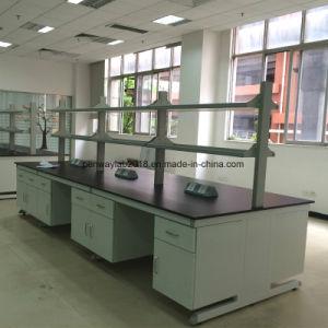 実験室は鋼鉄実験室ベンチの家具を供給する