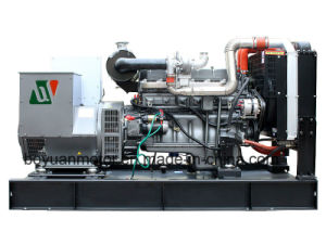 200kw hete Reeksen van de Generator van China Ricardo Engine Diesel 50Hz/1500rpm