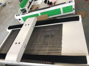 アクリル木MDFのための二酸化炭素レーザーの切断の彫版機械1325年