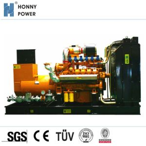 Honny 힘 500kw 가스 CHP 발전기