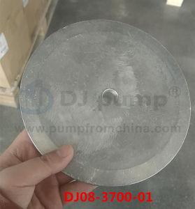 DJ 08-4550-01 la plaque extérieure et de la plaque intérieure Placa Interior y plaça l'extérieur