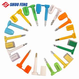 Verbinding van de Bout van het Slot van de Container van de Veiligheid ISO17712 van de Leverancier van China de Hoge