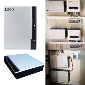 Pack de baterias de lítio recarregável 80Ah 100Ah 120Ah 40ah 60ah LiFePO4 Ncm para módulo de BATERIA VEÍCULO ELÉCTRICO