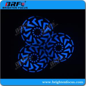 小型Moving Head Stage Lights Spot LED 60W Intelligent Lighting