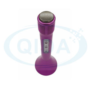 K1 teléfono móvil Bluetooth Wireless Mini Micrófono de Karaoke