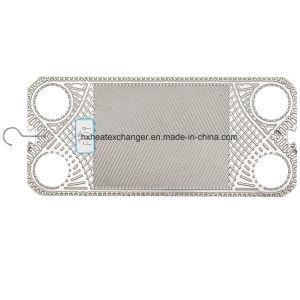 Fp19 en acier inoxydable Plaque 304/316L'échangeur de chaleur