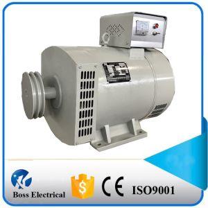 Draht des Wechselstrom-synchroner Pinsel-Drehstromgenerator-Stc-50 100%Copper