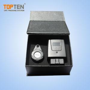 2g 3G bester Verfolger G/M GPRS des Fabrik-Preis-OBD GPS Einheit für Fahrzeuge und Autos (TK208-SU) aufspürend