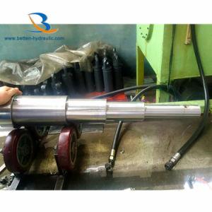カスタマイズされた油圧単一シリンダー車の上昇