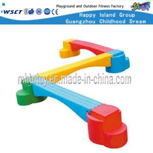 De enig-lege Apparatuur van het Stuk speelgoed van het Spel van de Kinderen van de Brug Binnen (HF-21904)