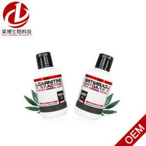 De Voeding van Labrada, l-Carnitine Fast-Acting Vloeibaar Aminozuur, Tropische Stempel, 16 Oz (473 ml)