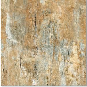 De gele Tegel van de Vloer van het Porselein van het Bouwmateriaal Opgepoetste Ceramische