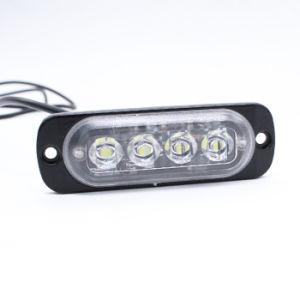 LEIDENE van Lightech Lichte Staaf 800K met AutoLichten