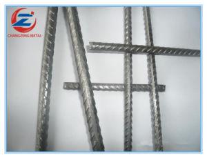 Beste Rebar/de Staaf van het Staal van de Prijs ASTM a-615 Grade60 Misvormde