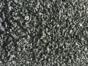 Zwavel 0.05% GrafietRecarburizer/de Gecalcineerde Cokes van de Aardolie voor staal-Uitsmelt