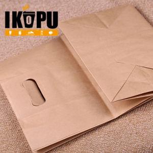 Sac en plastique pour l'emballage de sac de café