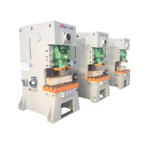 Preço de Energia pneumática de alta velocidade de puncionar Pressione a máquina 80 Ton