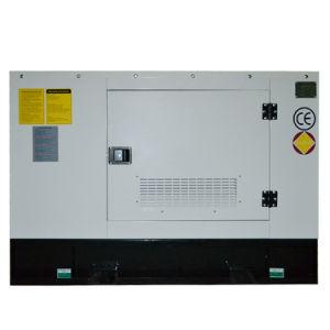 Acqua Cooloed/potere/gruppo elettrogeno di vendita 35kw di schiocco diesel elettrico/industriale