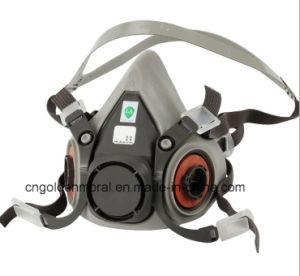 Ademhalingsapparaat 6200 van het masker Draagbaar Ademhalingsapparaat