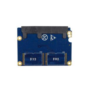 Mini disque dur de la moitié Slim 16Go SSD interne pour PC de bureau