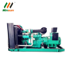 中国Yuchai 300kVAのディーゼル発電機の価格