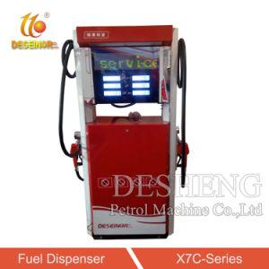 Dispensador de combustible de alta calidad con luz LED