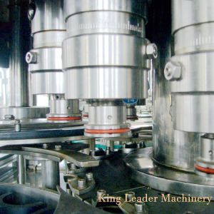 Energy Soft Cola Filling and Packing Machine