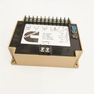 K50 Drezahlregler des Cummins-Dieselmotorgenerator-Steuer3062322