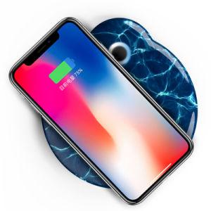 Qi cargador inalámbrico receptor para Galaxy S5 Tipo C Tamaño mini accesorios para teléfonos móviles