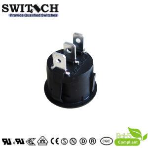 Eletrônicos à prova de liga-desliga do Interruptor de alimentação do interruptor oscilante de Autopeças (Kan-B2-25P-12)